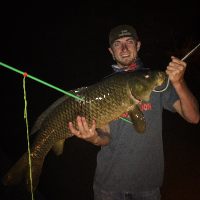 Bowfishing Tournament on Kaskaskia River July 16