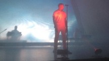 Video: Kanye West Premieres New Song & Rants At Adult Swim Upfront 2013