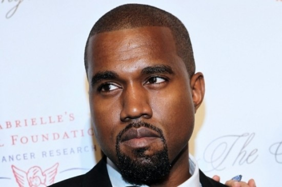 "Kanye West To Join Cast Of ""Anchorman 2"""