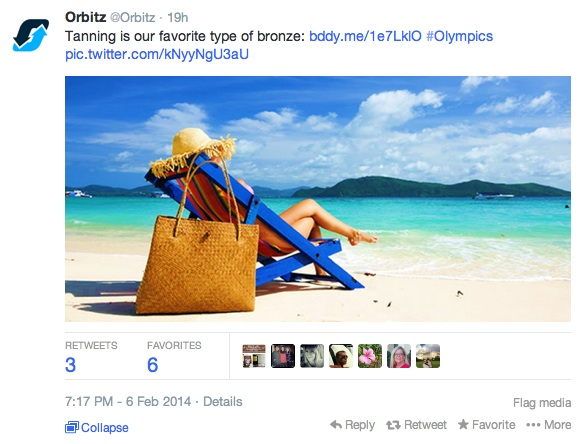 When brands compete on Twitter, everybody wins