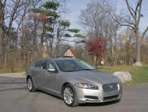 "2013 may well be the ""Year of the Cat"" with the addition of this forced-induction 4-cylinder gas-fired version of the XF executive sedan. Starting price for this exquisite feline is a palatable and  competitive $46,900."