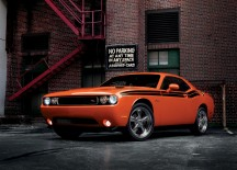 Recall - 2013 Dodge Challenger V-6 - Don't Stand So Close To Me