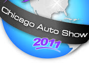 Chicago Auto Show: Saturday Morning Special