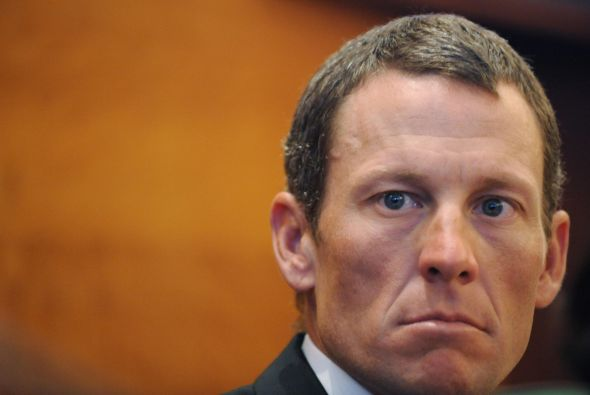 Lance Armstrong to Confess All to Oprah?