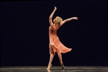 River North Dance Chicago Kicks Off the Season with Autumn Passions