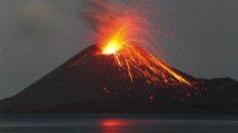 Life with Crohn's Disease: The Volcano that Lives Within