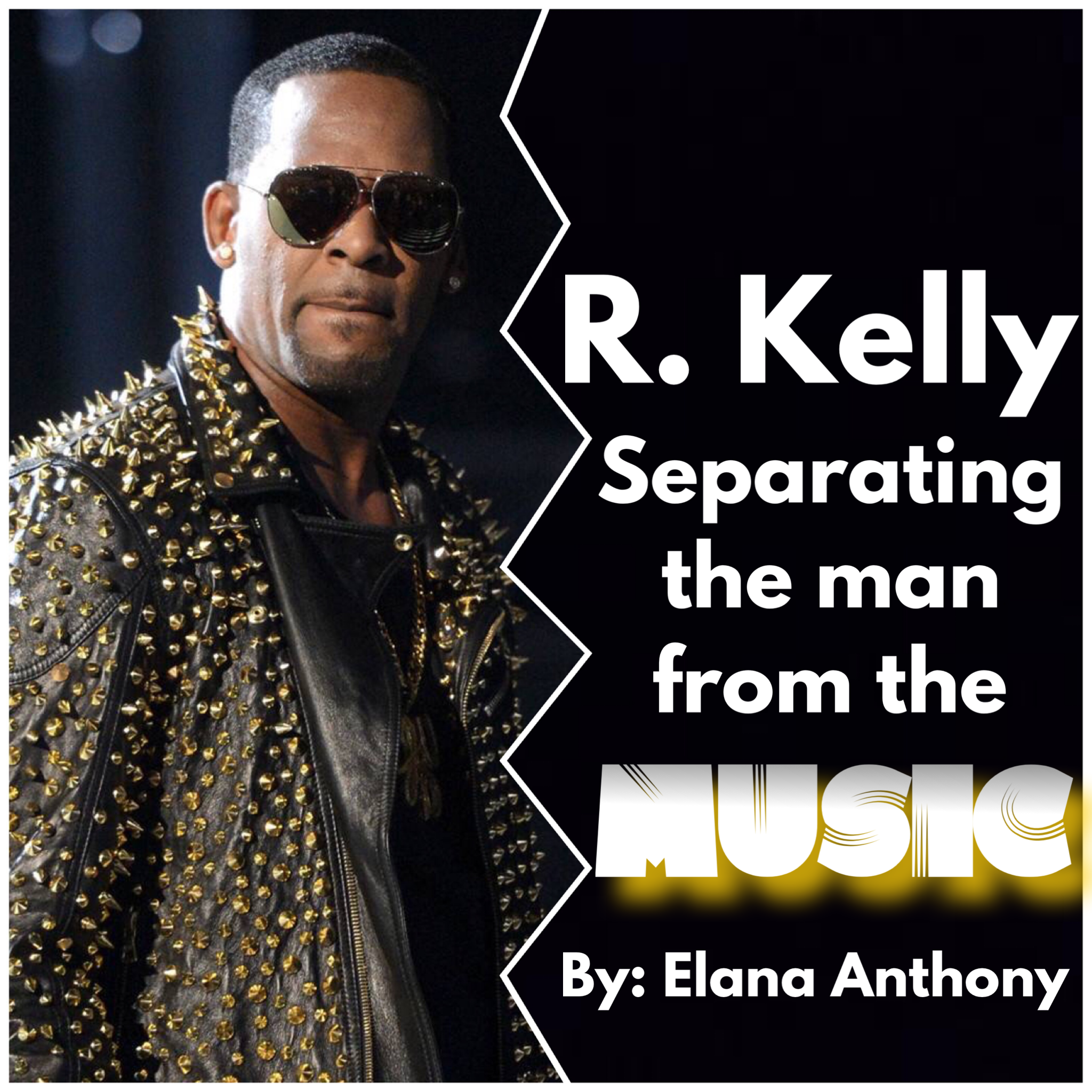 """Surviving R. Kelly,"" Can we separate the man from the music?"