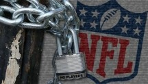 Court Sides With NFL: Lockout Continues