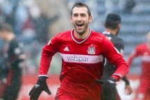 Fire's centerback position finally appears set