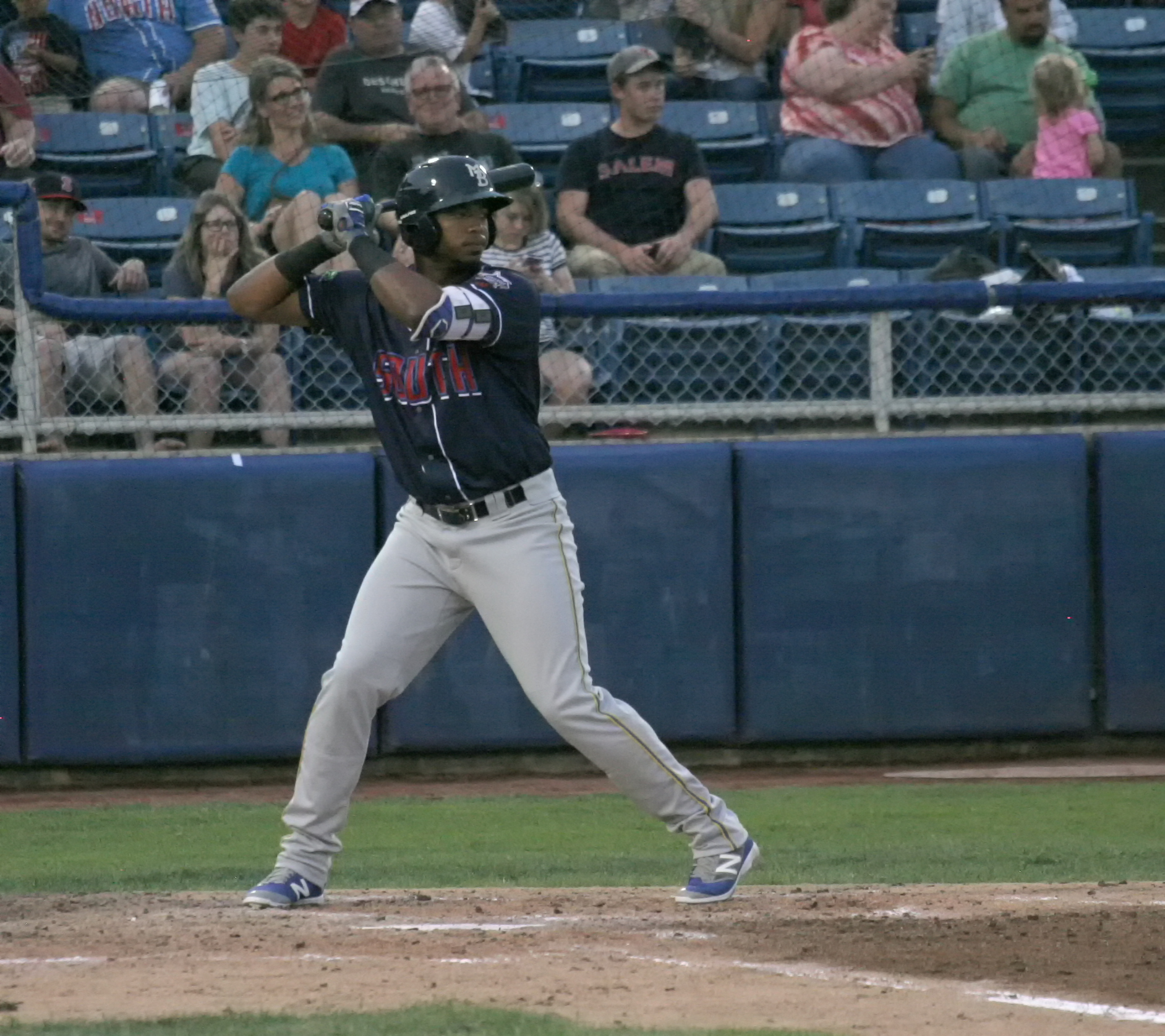 White Sox Top Prospect Report, 8/11