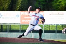 A-oh-Kade: McClure's scoreless outing wasted in 3-1 Dash loss