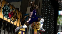 2K Sports Announces 'NBA 2K12' Legends Showcase DLC