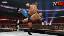 'WWE 12' Review