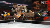 Interview with 'WWE 12' Game Designer Bryan Williams (Review On Tuesday)