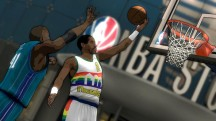 NBA 2K12 adds new players for 'Legends Showcase' DLC