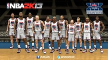 1992 Dream Team To Be Part Of 'NBA 2K13,' But Without Scottie Pippen