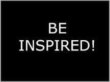 Don't Miss Inspire U at Harper College: Saturday, May 4th, 9am-1pm