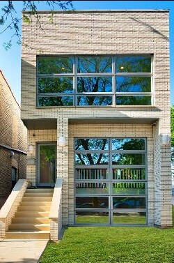 New Homes Selling Fast In Chicago's West Town Neighborhood