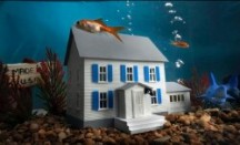 The Missing Solution For Underwater Mortgages