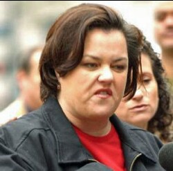 Rosie O'Donnell Loses $150,000 On Her House In 7 Months