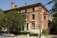 Chicago's Most Expensive Homes: The Wrigley Mansion 2466 N Lakeview Ave