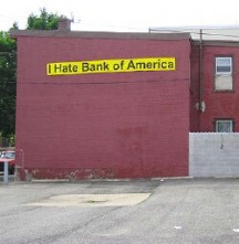 No Signature Guarantees: Just Another Reason To Hate Bank Of America