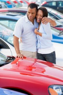 How To Get A Great Deal When Buying A New Car