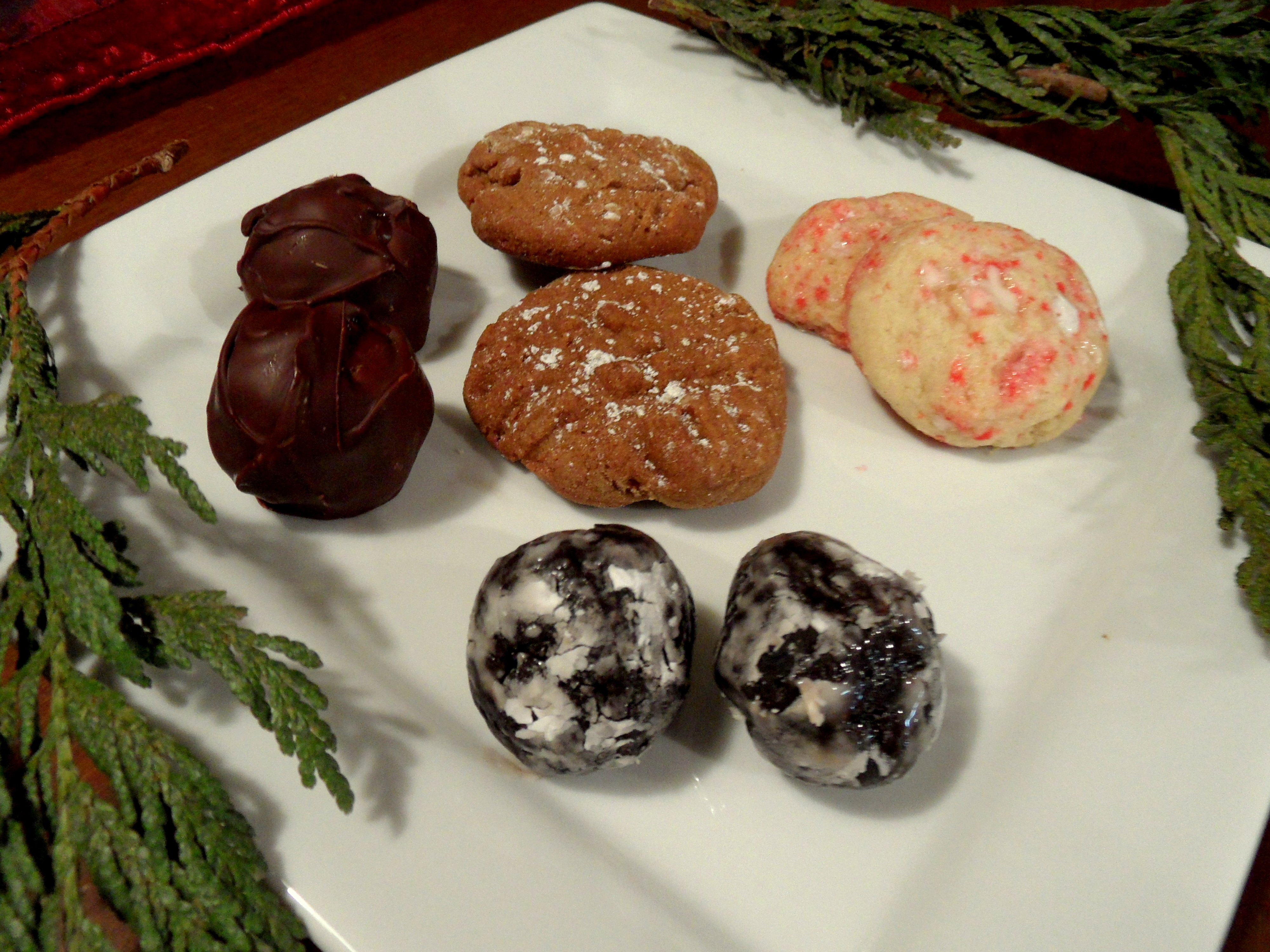 Gluten Free And Dairy Free Holiday Cookies Even Santa Will Love