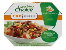 Top Chef and Healthy Choice: Product placement wins again