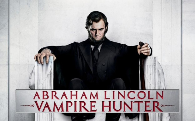 Three potential sequels to 'Abraham Lincoln: Vampire Hunter'