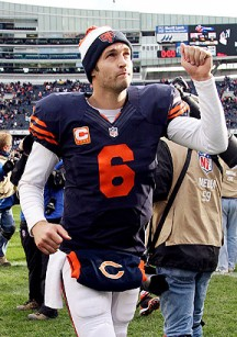 "The Bears do not need Jay Cutler to be ""elite"""
