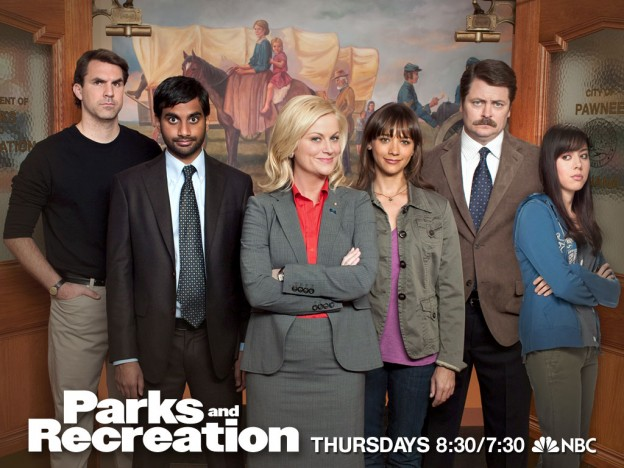 Best Reason to Get Excited for 2011: Parks & Recreation is Back!