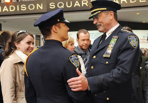 Blue Bloods - CBS (Friday 9 PM)