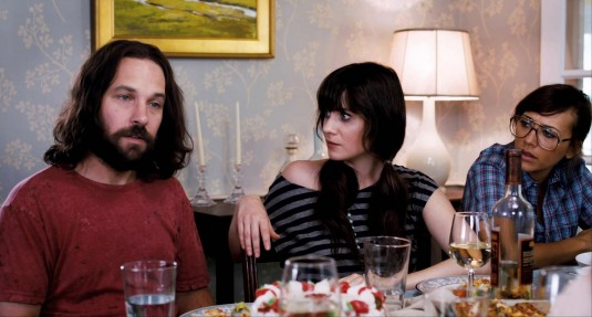 Sneak Peek: Our Idiot Brother (***1/2 out of 5)