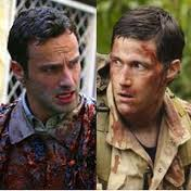 From Zombies to Others: Everyone on The Walking Dead = Everyone on LOST