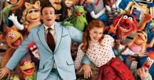 Thanksgiving Movie Review Wrap-Up Or...Just Go See The Muppets Already!