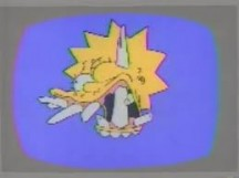 The Simpsons -- Last Exit to Springfield: Homer learns that playing politics is not all it's cracked up to be when LISA NEEDS BRACES!