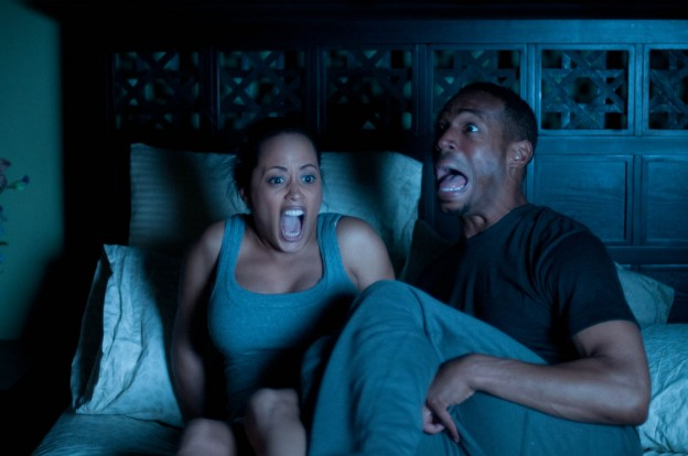 Movie Review - A Haunted House (*)