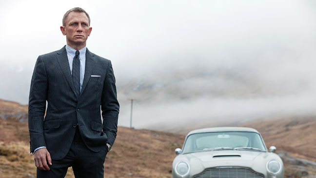Who Should Direct the Next James Bond Movie?