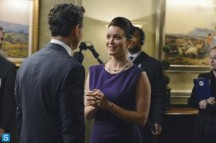 "Scandal recap, ""Everything's Coming Up Mellie"""