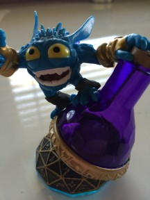 27. Super Gulp Pop Fizz<br><br>I've never really gotten into this guy, even though we've gotten all his upgrades. He always tends to get hit by the enemy when he's taking time out to drink his potion. But he's voiced by Bobcat Goldthwait, so he's got that going for him.