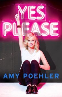 "Amy Poehler says, ""Treat your career like a bad boyfriend,"" and I'm inclined to agree with her"