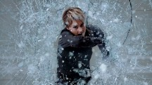 Movie Review: Insurgent