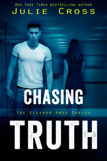 Interview With Julie Cross, Author of Chasing Truth