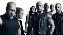 """Fate"" sputters to the middle of the Furious pack"