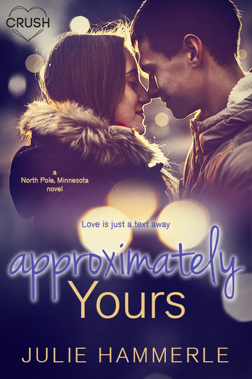 Exclusive Excerpt: APPROXIMATELY YOURS