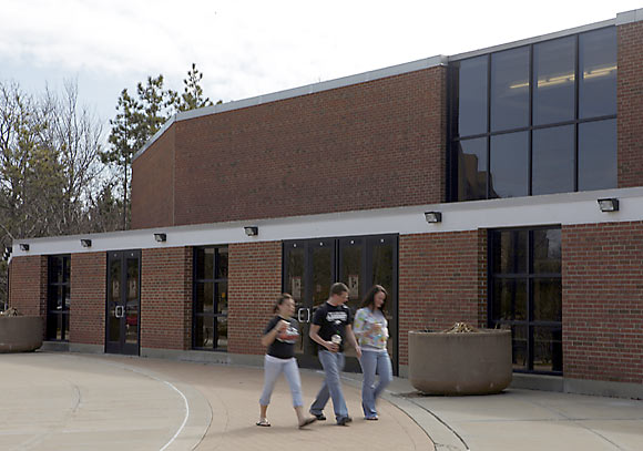 Northern Illinois University's Cole Hall Reopens...A New History Can Be Written