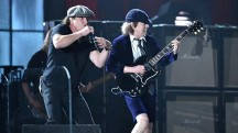 The final Wrigley Field Concert of the season is Tuesday night. AC/DC is a sold out show.