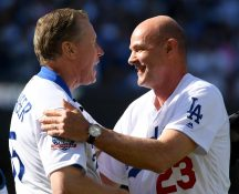 Kirk Gibson and Parkinson's Disease: The impossible has happened