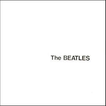 Fifty years of The Beatles White Album